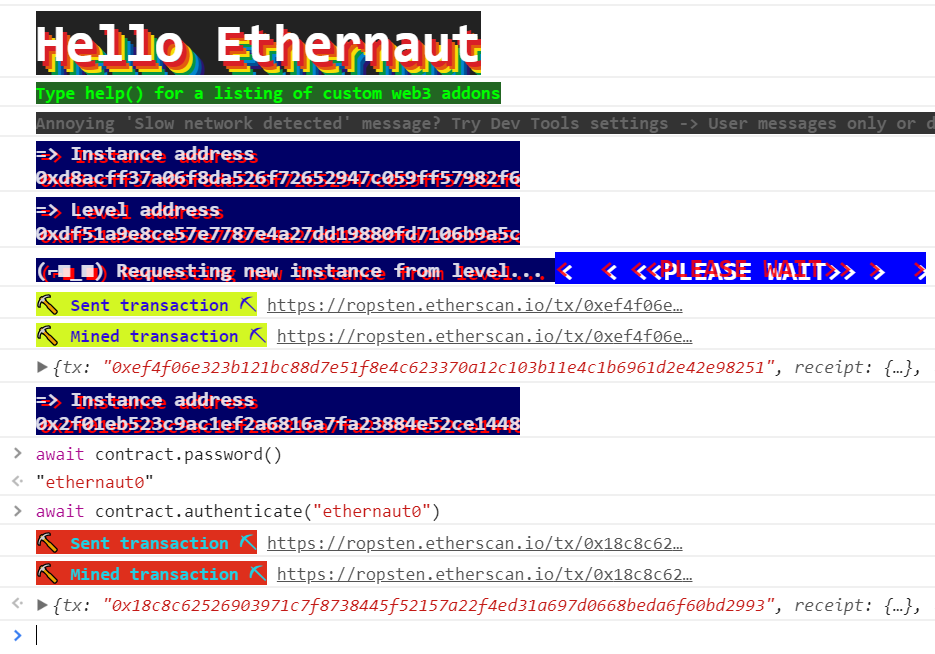 How to Hack Ethereum Contracts the Easy Way